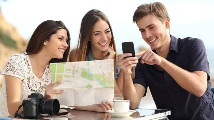 Indian Travel Apps