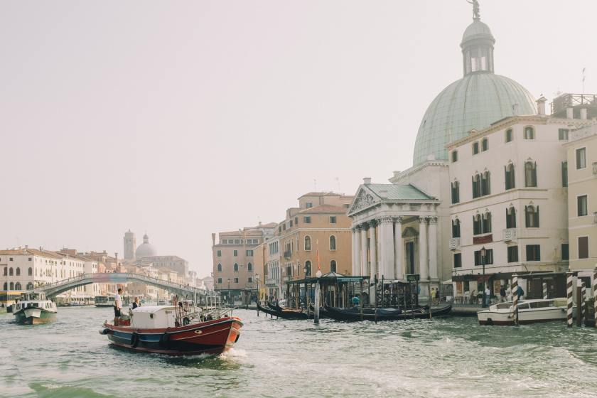 Free Travel Countries Italy