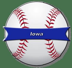 Iowa Baseball Tournament Links