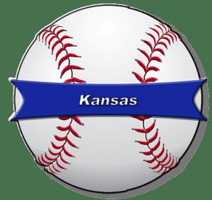 Kansas Baseball Tournament Links