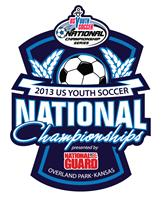 2013 National Championships