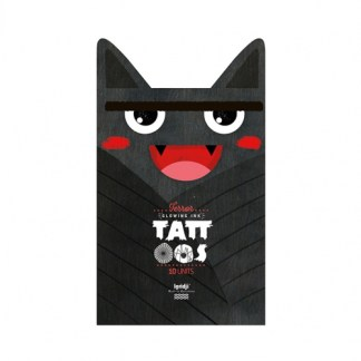 Tattoos Terror - Londji