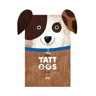 Tattoos Dog's - Londji