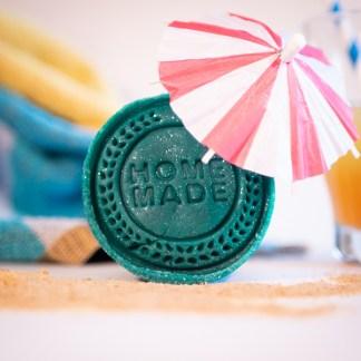 Pâte à modeler artisanale, Délice d'été - Tournebidouille