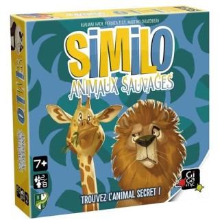 Similo - Animaux sauvages