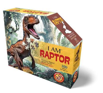 i am raptor