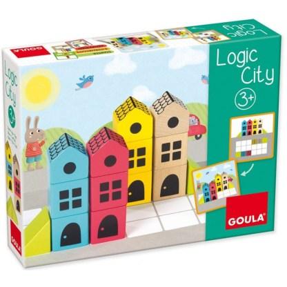 Logic City-Tournebidouille