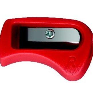 Taille-crayon ergonomique pour EASYcolors DROITIER- Tournebidouille