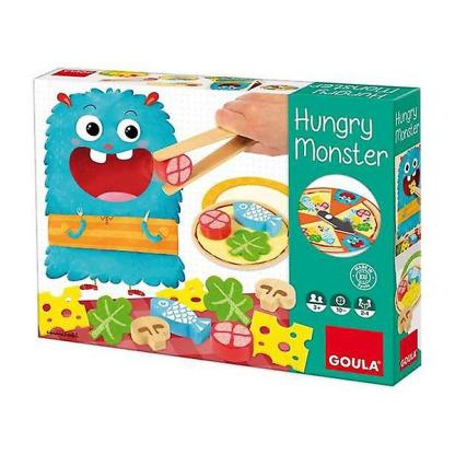 Hungry Monster