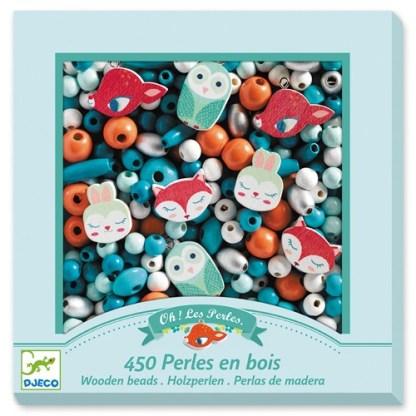 perles animaux