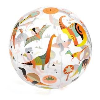 Ballon Dino Fluo