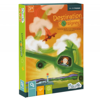 Destination consignes