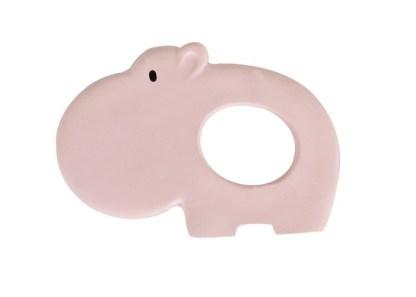 Tikiri - hochet hippopotame
