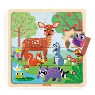 puzzle forest