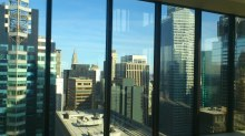 3 NYC Marriot Hotel
