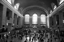 NYC Grand Central (8 sur 9)