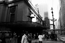 NYC Grand Central (9 sur 9)