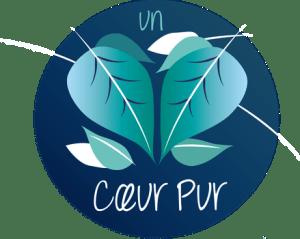 Logo - Un Cœur Pur