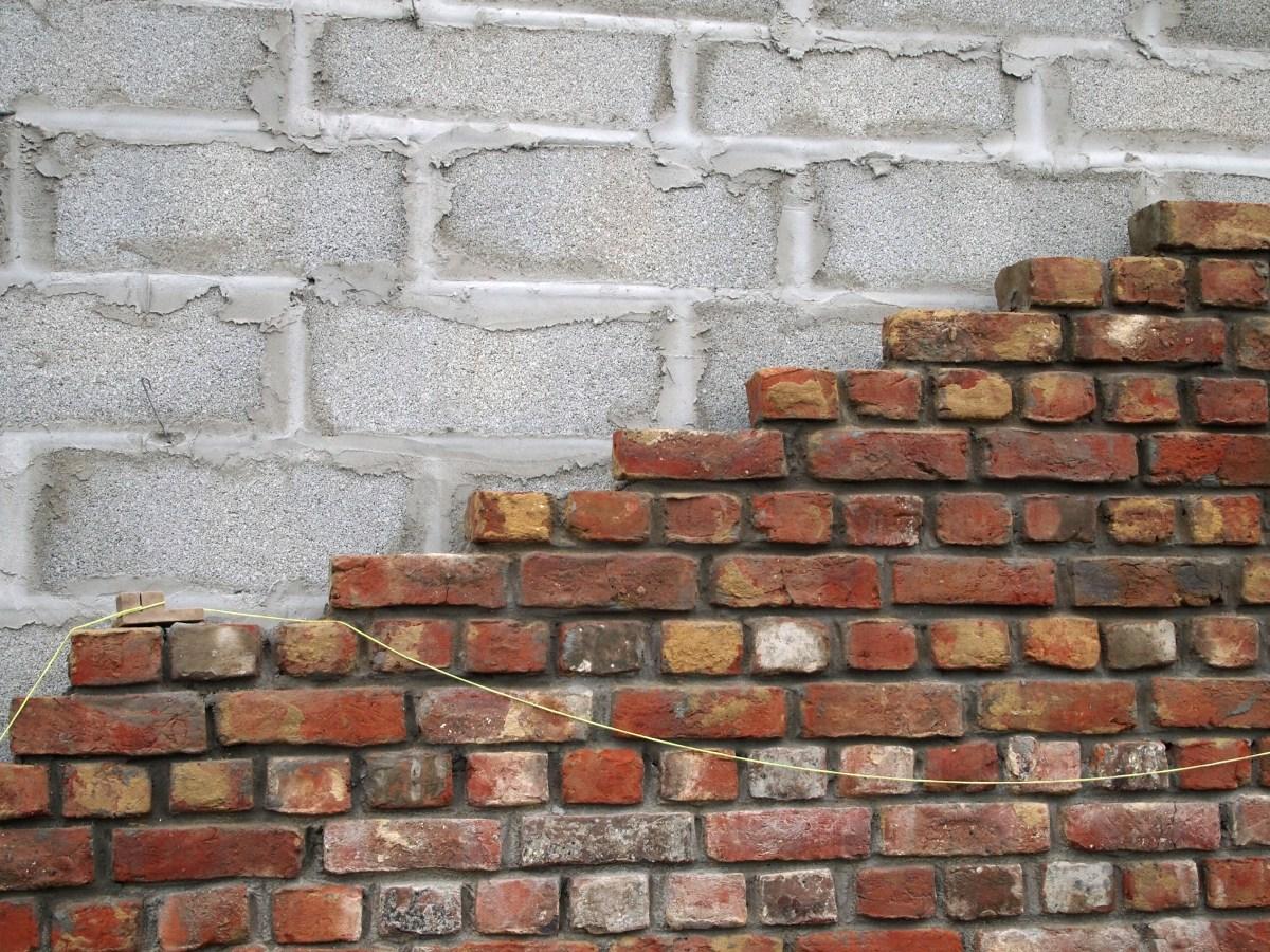 Au Pied Du Mur Le Blog De La Tournichette