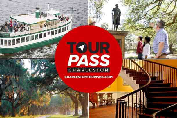 Discount Tickets to Tours and Attractions in Charleston
