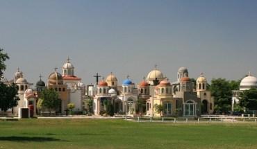 Призрачный город картеля Синалоа