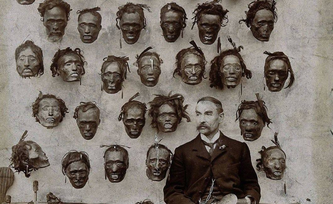 коллекция тсантса