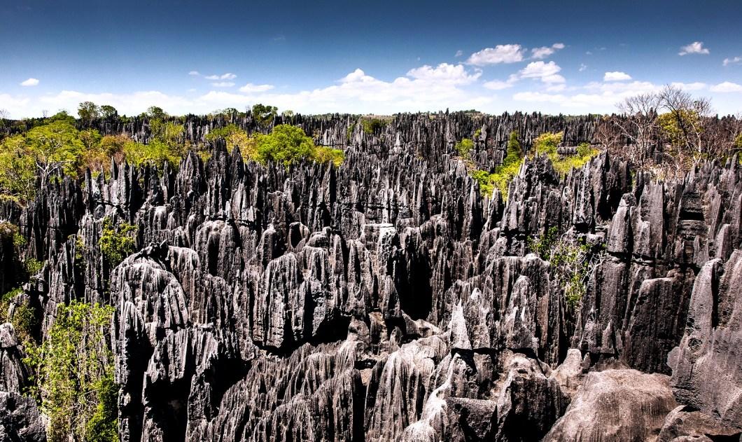 национальный парк каменный лес