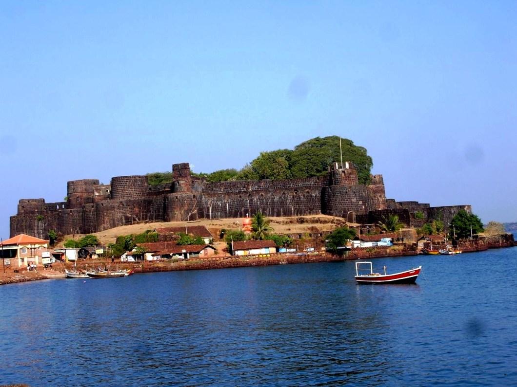 форт Синдхудург