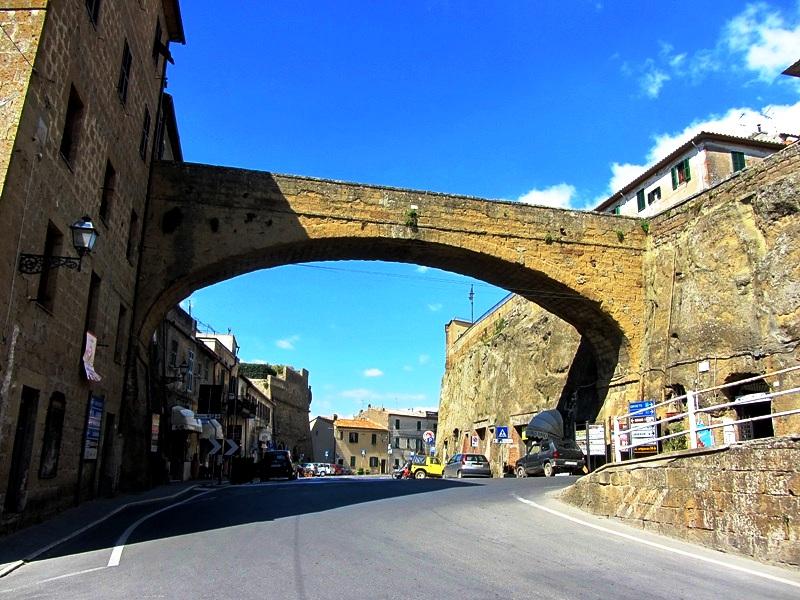 акведук питильяно