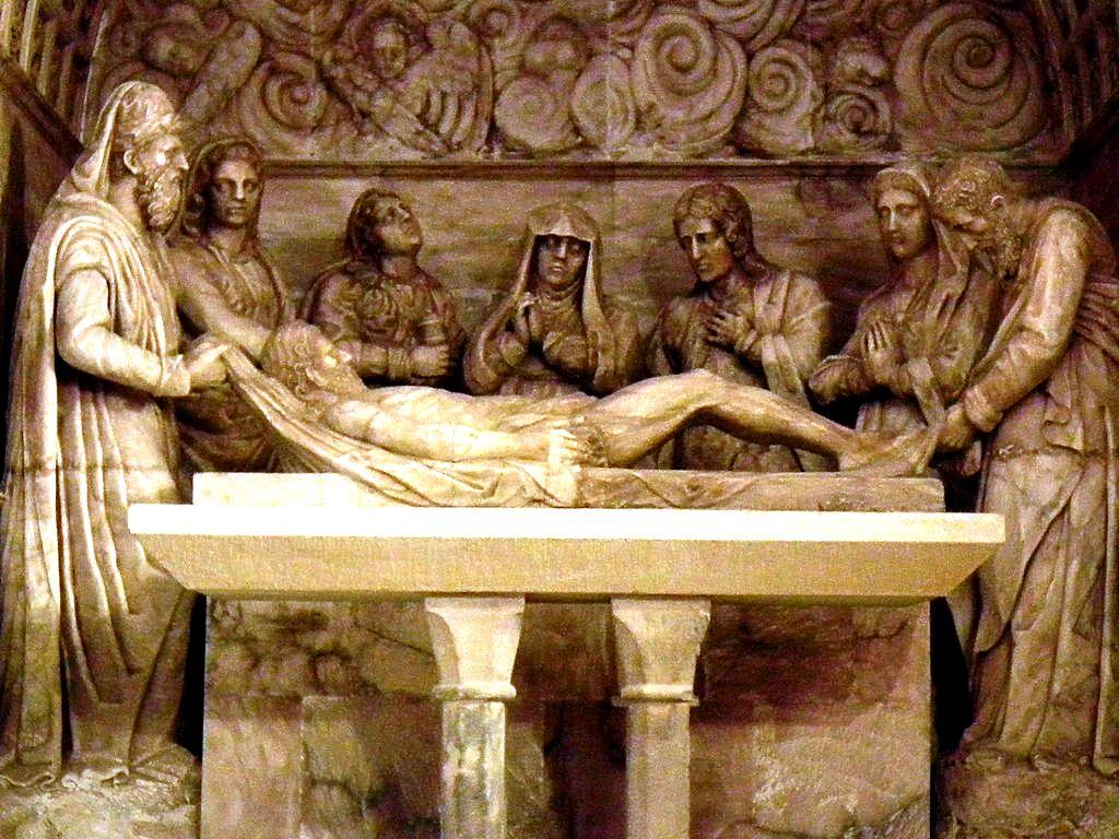 воскресение христа