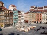 נופשון בורשה 4 ימים 1699 זלוטי כולל יום טיול קניות וכולל בדיקת PCR!