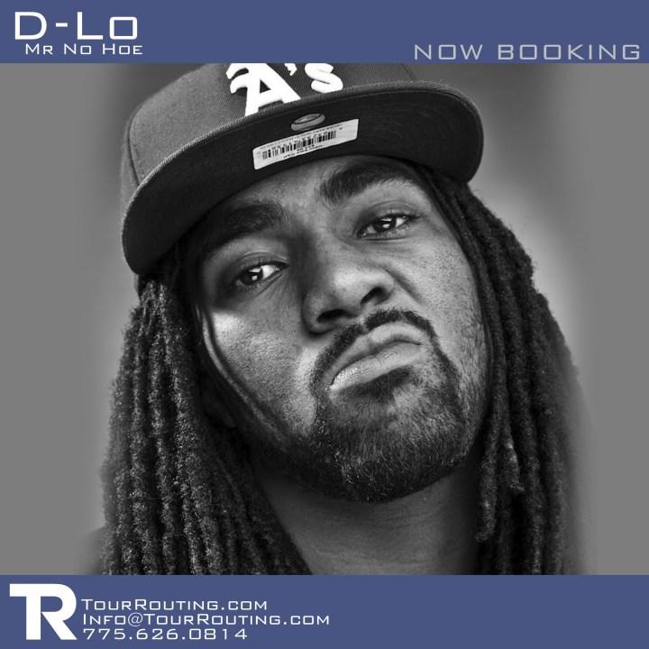 D-Lo - TourRouting Dot Com