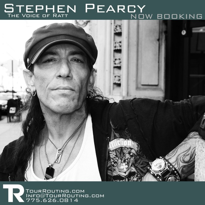 Stephen Pearcy 3 - TourRouting Dot Com