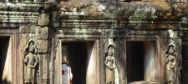 Paquetes turísticos a Camboya