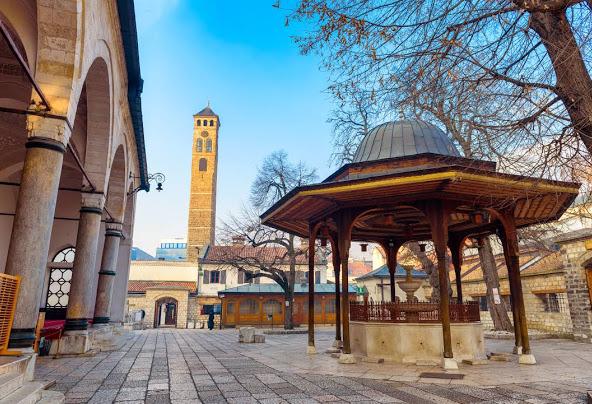 Paquetes Turísticos a Los Balcanes