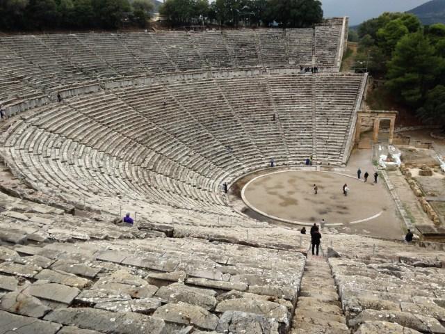 Paquetes turísticos a Grecia