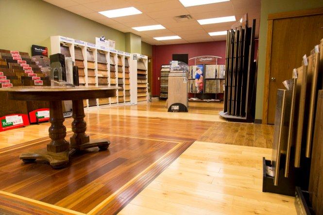 Decor Center Wichita Interior Design