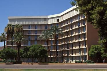 Palo Verde West | Virtual Tour | ASU