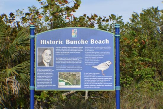 Image result for bunche beach fort myers photos