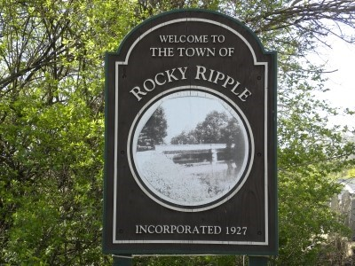 Rocky Ripple