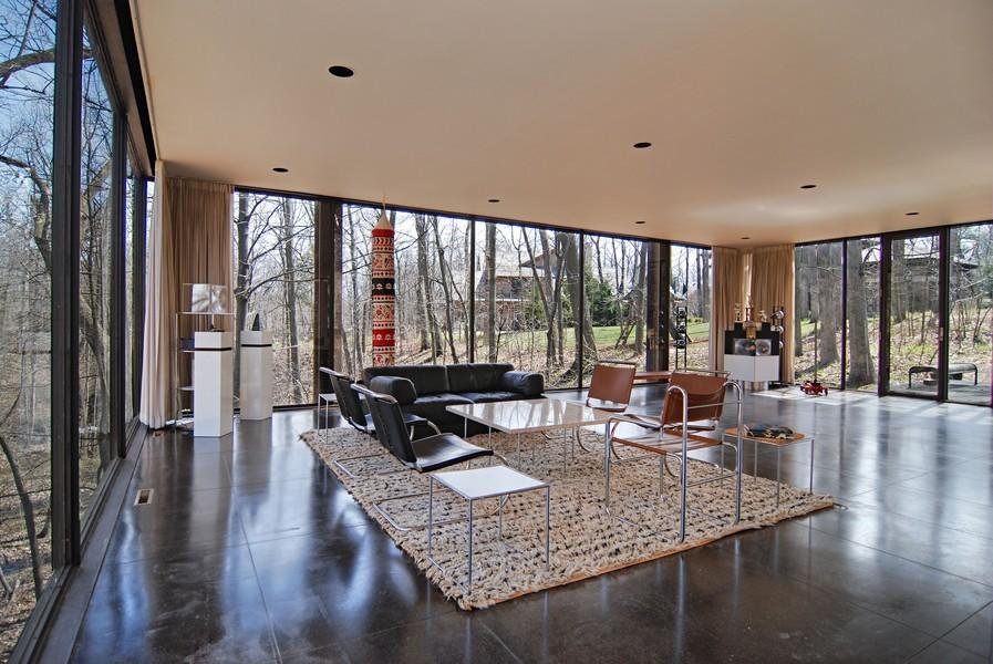 Living Room Real Estate