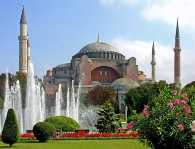 Hagia Sophia Guided Tour
