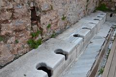 Ephesus Latrines