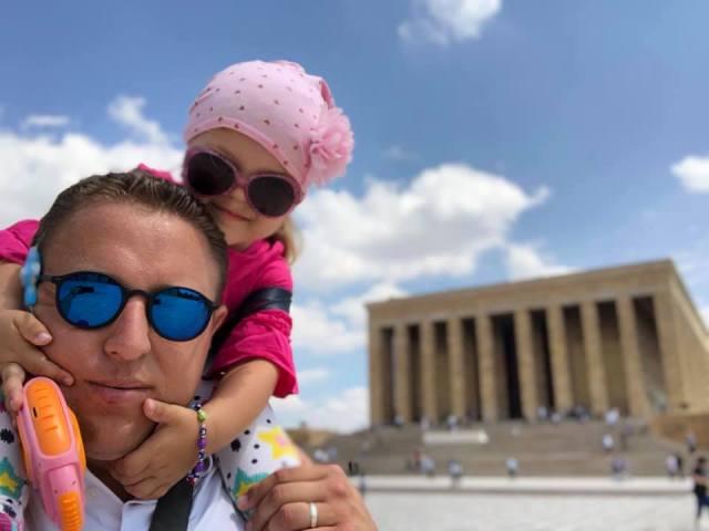Anıtkabir and Ankara Guided Tour