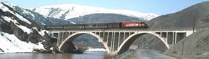Eastern Express Turkey
