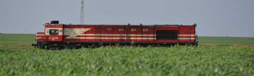 Turkey Train Tours