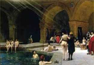 Top 5 Historic Turkish Baths of Istanbul