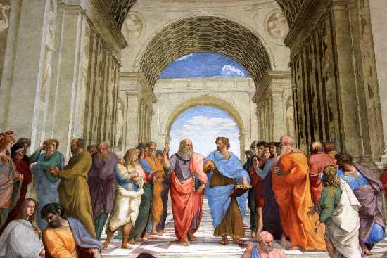 Heraclitus and Ephesian School 1