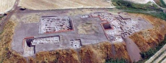 Excavations in Başur Höyük