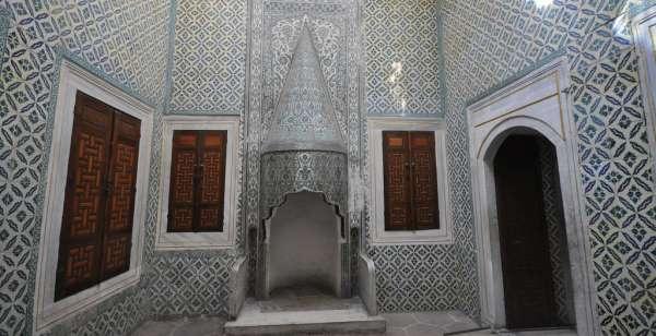 Harem in Topkapı Palace